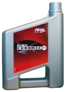 Igol Ceramic F1 10w60